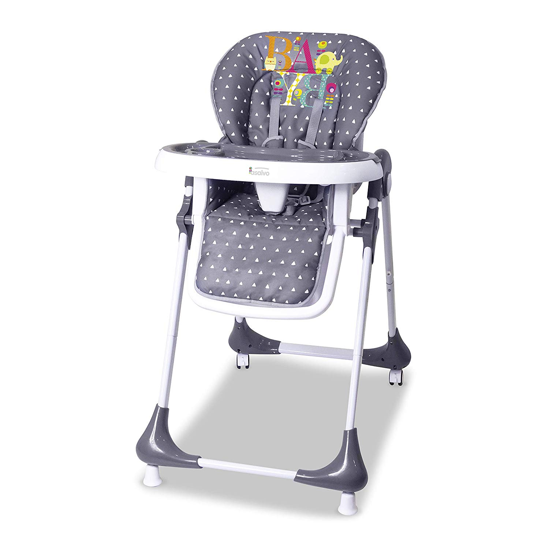 Comfort high chair