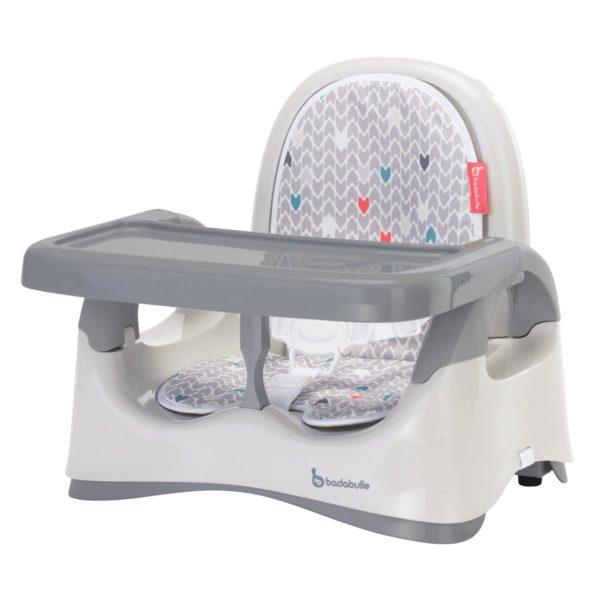 Location rehausseur de chaise pour bébé