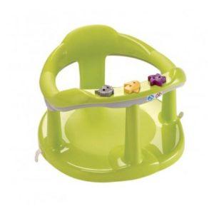 Louer un anneau de bain pour bébé un accessoire de puériculture indispensable lors de votre venue à la Réunion