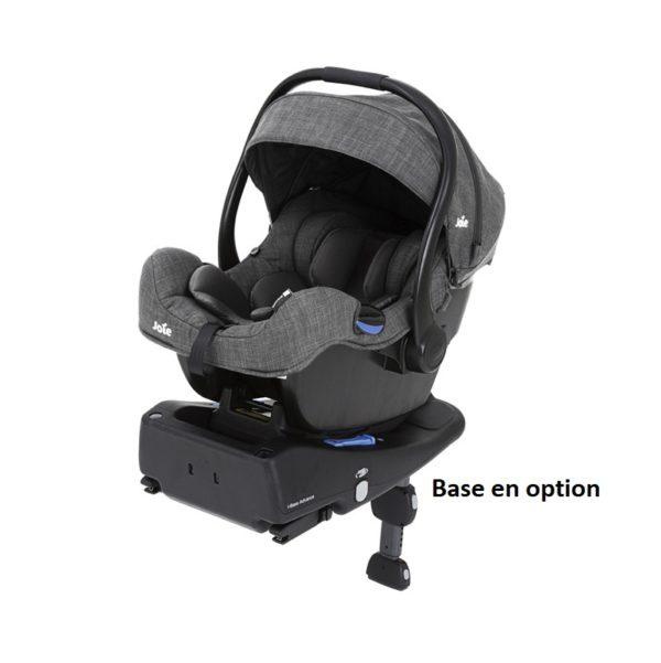 Cosy et base isofix ou ceinture ou option - Location