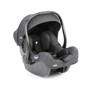 Car seat rental for baby and new-born in Reunion Island