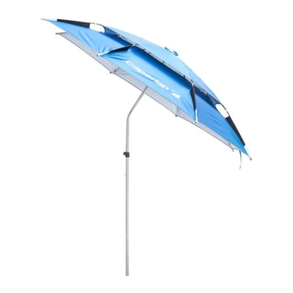 Protect your baby at beach with this brach umbrella