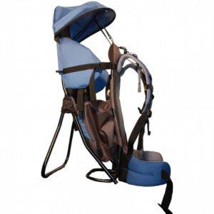 louer un sac à dos de randonnée pour bébé à la Réunion 974
