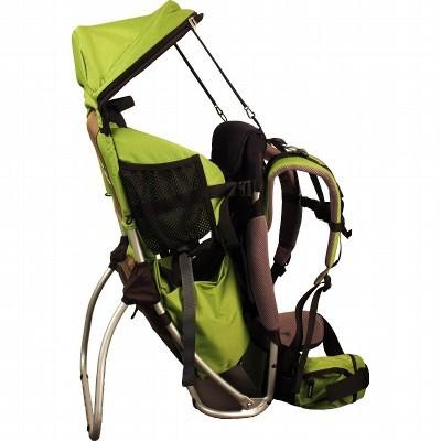 Lilo bebe service - rent a baby carrier backpack for your child