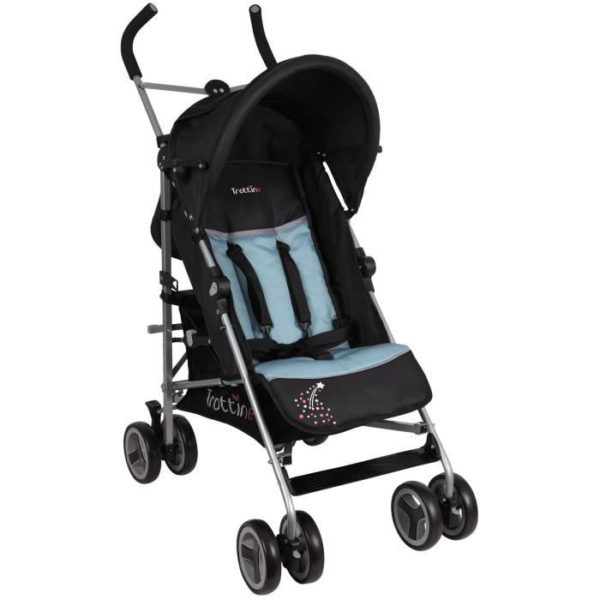 Rent a stroller during your stay in Reunion Island