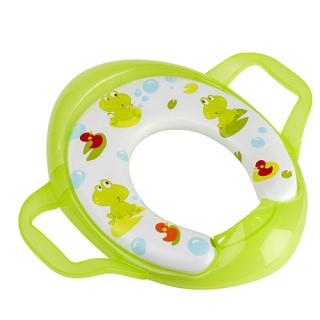 Louer à la journée cet abattant WC réducteur pour enfant lors de votre séjour sur l'ile de la réunion.