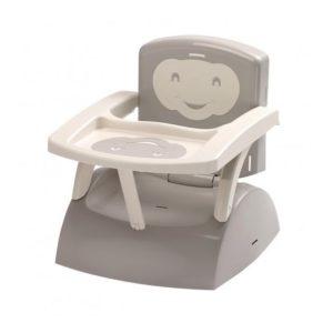 Louer votre rehausseur de table pour bébé lors de vos vacances à la Réunion et voyagez léger