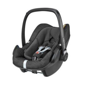 Louer un cosy pour bébé lors de votre séjour à la réunion.