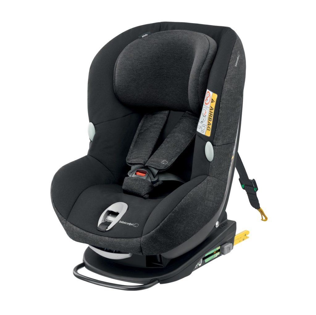 Louer un siege auto Milofix de bébé confort à la réunion