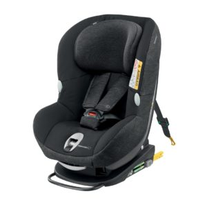 Rent a car seat isofix during your stay in Reunion Island
