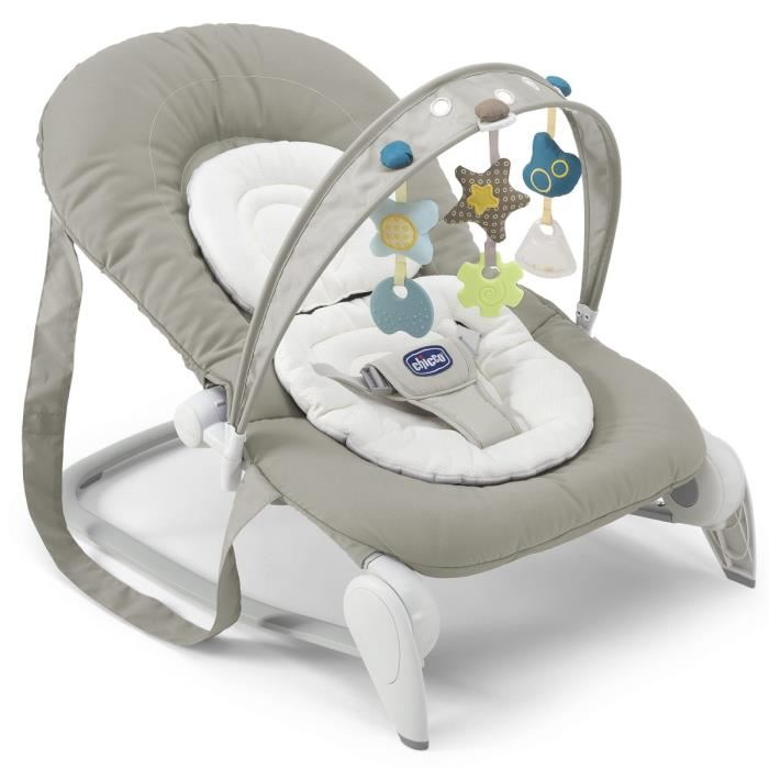 Baby equipment rental in Reunion Island: deckchair, bath, high chair, baby phone ...