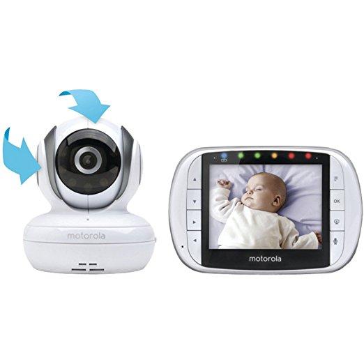 Louer un babyphone avec caméra lors de votre séjour à la réunion