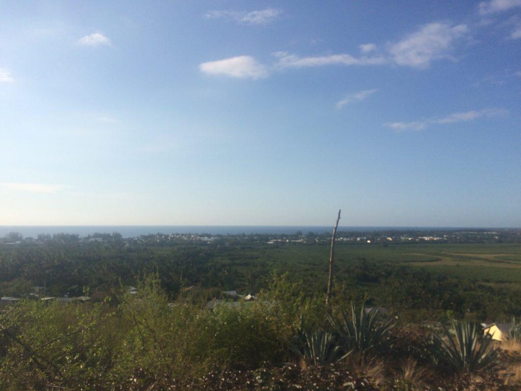 Vue panoramique2 chemin de Bellemène