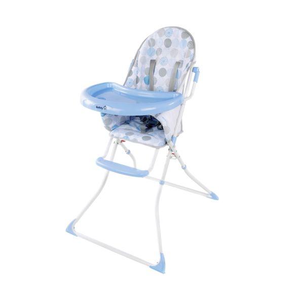 A louer chaise haute pour manger à la Réunion