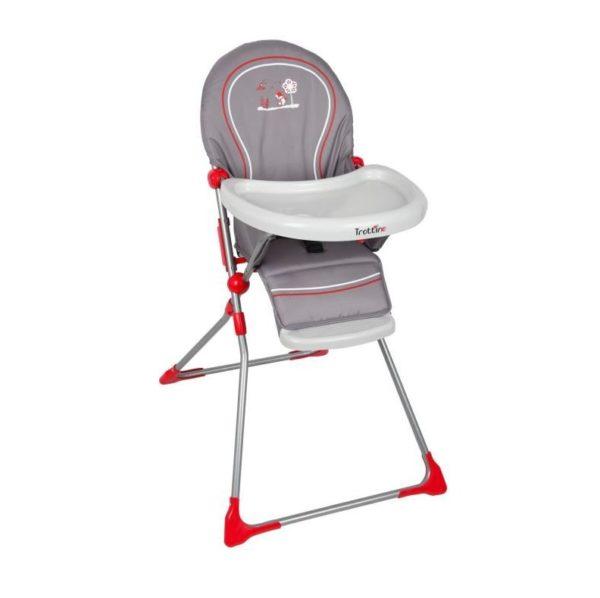 location de chaises hautes pour bébé La Réunion