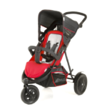 Rent a stroller in the Reunion