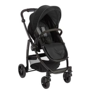 Stroller rental in Reunion Island for child from 6 months to 3 years old. Very comfortable.