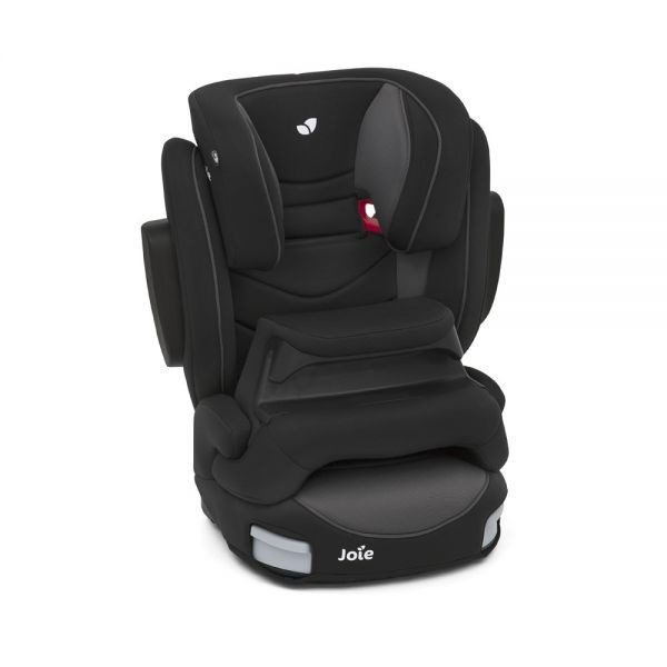 Rent a car seat isofix with impact shield for baby on Reunion Island
