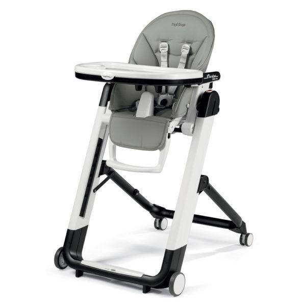 Louer chaise haute pour bébé à la Réunion Peg perego