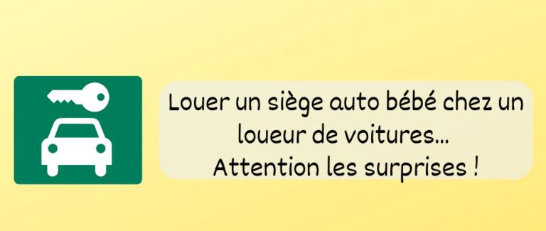 La Réunion Sécurité : Loueur de voitures méfiez vous