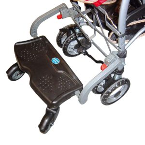 Rent stroller board in Reunion Island