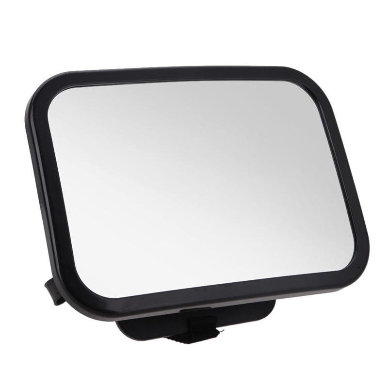 Location miroir pour appui tête de siège arrière