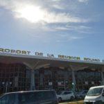 Aéroport Roland Garros - Avion et location de voitures