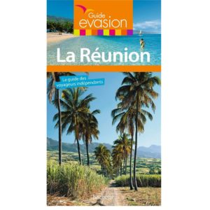 Louer un livre guide de la Réunion