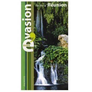 Louer un livre guide pour découvrir la Réunion